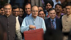 'Living Example Of Congress Failure' Gets Highest Ever Allocation In Jaitley's