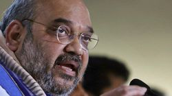 Amit Shah Worried About Gujarat BJP Workers' Dipping