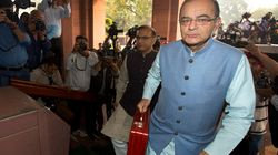 Full Text Of Arun Jaitley's Budget 2016