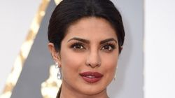 Priyanka Chopra's Oscars Red Carpet Look Broke Google