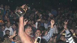 'The Great Khali' Takes Revenge, Trounces 3 Wrestlers On Return From