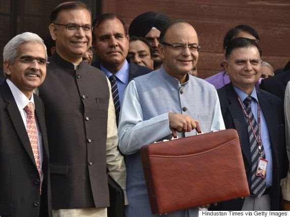 What Jaitley's Budget Is Trying To Do And How It Is Likely To Play