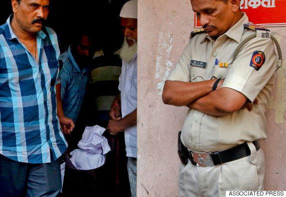 Mumbai Man Who Murdered 14 Family Members May Have Wanted To Take Them To