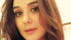 Preity Zinta Gets Married To The Only Man Who Was Goodenough For