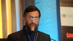 Delhi Police Files Chargesheet Against RK Pachauri In TERI Sexual Harassment