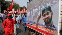 Forensic Analysis Shows Kanhaiya Video Was