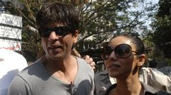 Shah Rukh Khan's Father-In-Law Passes