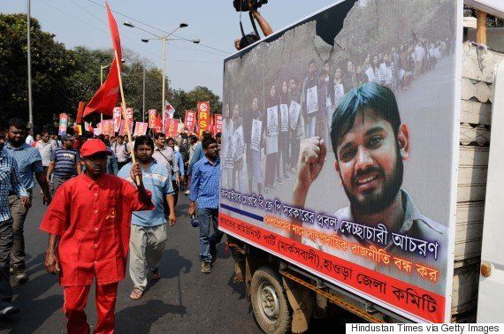 From Ishrat To Kanhaiya, We Are Getting Distracted By The Wrong