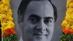 Tamil Nadu Decides To Remit Sentence Of Rajiv Gandhi's