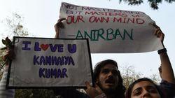 The Morning Wrap: Kanhaiya Kumar Gets Bail; Cricketer Martin Crowe Passes