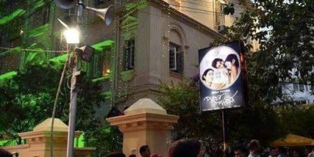 Mamata Banerjee's Rebranding Of A Street In Kolkata To Honour Satyajit Ray Did Not Go As