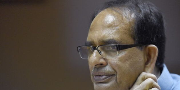 NEW DELHI, INDIA - NOVEMBER 6: (Editors Note: This is an exclusive shoot of Hindustan Times) Madhya Pradesh...