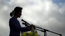 When An Icon Comes To Power: Suu Kyi's Authoritarianism Could Prove Fatal For