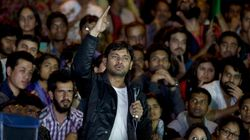 WATCH: Kanhaiya Kumar's Spectacular Speech On Return To