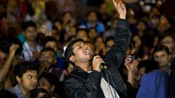 Peppered With Humour, Here's Kanhaiya Kumar's Fiery Speech That Has Gripped The
