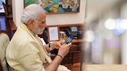 CBSE Encourages Students To Download PM's Mobile