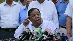 Former Lok Sabha Speaker PA Sangma Passes