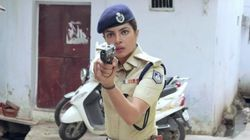 'Jai Gangaajal' Review: Priyanka Is The Weakest Link In This Shoddy Cop