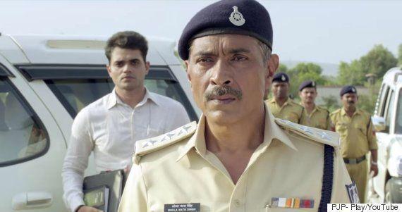 'Jai Gangaajal' Review: Priyanka Chopra Is The Weakest Link In This Shoddy Cop