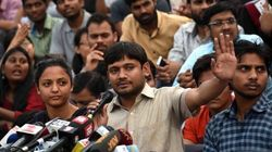 Don't Tell Kanhaiya What To Do Because You Think JNU Runs On Your