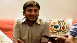 Not Afzal, Rohith Vemula Is My Hero, Says Kanhaiya