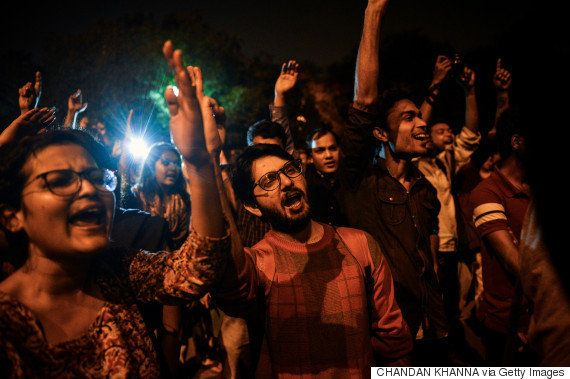 Kanhaiya Kumar On Afzal Guru, Joining Mainstream Politics And Campaigning For The