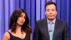 WATCH: Priyanka Chopra Demolishes Spicy Chicken Wings In A