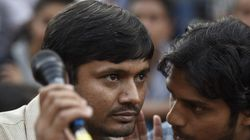 Police Asks JNU To Keep Them Informed About Kanhaiya's
