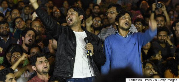 BJP Expels Leader Who Offered Rs5 Lakh Reward To Anyone Who Cuts Off Kanhaiya's