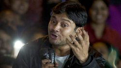 Kanhaiya's Catchy Azadi Chant Is Not From Kashmir, It's From Pakistani