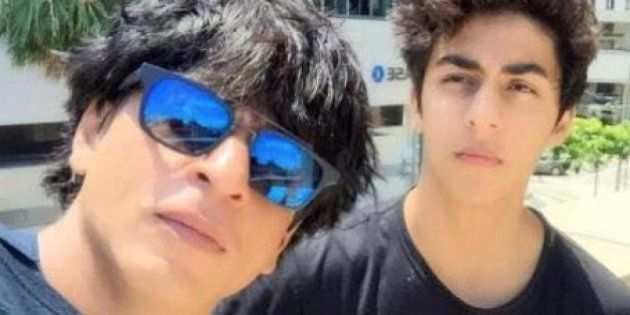 SRK, Hrithik's Sons Perform Stunts And It's Cooler Than Anything The Stars Have Ever Done On