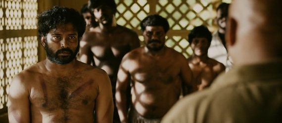 'Visaranai': A Gut-Wrenching Exploration Of A Brutal, Corrupt