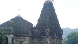 After Shani Shingnapur, Bhumata Brigade Set To Storm Trimbakeshwar Temple In