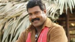 Noted South Indian Actor Kalabhavan Mani Is No