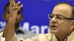 Arun Jaitley Says Kanhaiya's Speech In JNU Is BJP's