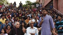 LoP Seeks Security For Kanhaiya; Govt Says Will Be