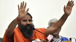 Ramdev Promises To 'Cure' Workers' Union Strikes And Protests With