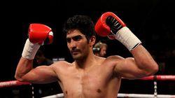 Hungarian Boxer Alexander Horvath Drinks Snake Blood To Beat Vijender Singh In Upcoming