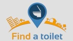 Desperate To Pee? This App Will Help You Find The Nearest