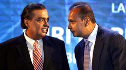 Mukesh Ambani's Entry Into Cable TV Sector May Rekindle Rivalry With Brother