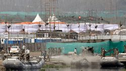 Mammoth Art Of Living Event On Yamuna Bank Gets Green Light, Rs 5 Crore