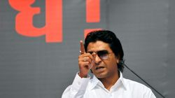 Raj Thackeray Asks Party Workers To Burn Autos Run By
