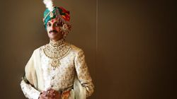 India's First Openly Gay Prince Has A Beautiful Message: 'I Seek Love, Not