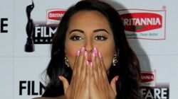 Sonakshi Sinha's 'Nailed' A Guinness World