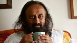 Sri Sri Ravi Shankar Says He Won't Pay 5 Crore Fine For AOL Event On The
