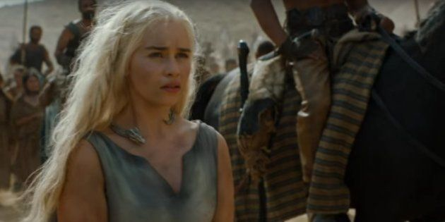 16 Possible Giveaways In The Season 6 Trailer Of 'Game Of
