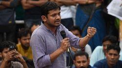 Kanhaiya Kumar Was Fined For Threatening, Misbehaving With Female