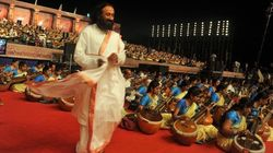 20,000 Weddings Scheduled On Day Of Sri Sri's Event. Good Luck