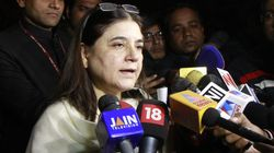 Marital Rape Can't Be A Crime In India: Maneka