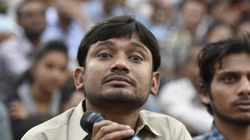 What Kanhaiya's Urination Scandal Says About The Political Moment We Are